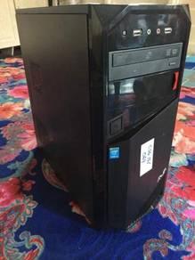 Desktops i3-4130 3.40Ghz