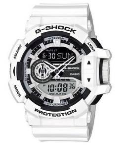 Watch - Casio G SHOCK GA400-7A - ORIGINAL