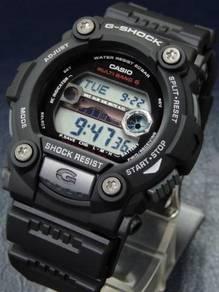 Casio G SHOCK MULTIBAND SOLAR GW7900 - ORIGINAL