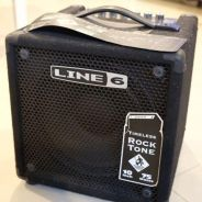 Line6 Lowdown 110 Bass Amp