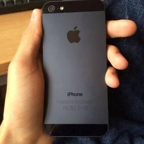Iphone 5S 16gb ori