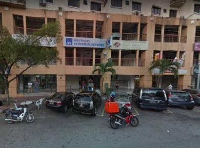 Shop For Rent , CHeras Business Centre , Cheras , Yulek Taman Segar