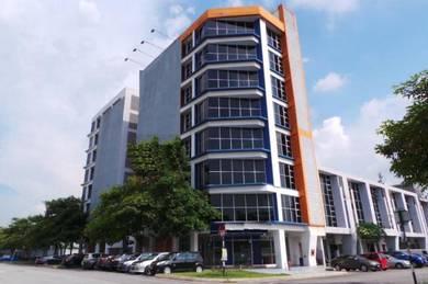 MENARA PJCC COMMERCIAL BUILDING Pusat Dagangan Petaling Jaya