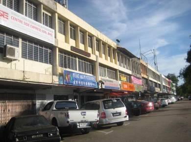 Taman Perling, JB, 1st Floor Shop & Office, Facing Main Road