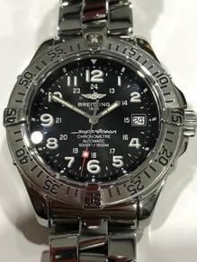 Breitling SuperOcean Chronometre Automatic