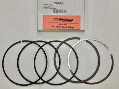 Wiseco CP Supertech Replacement Piston Ring Ori