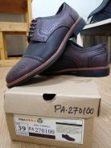 Panamera shoes