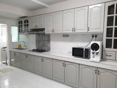Taman TTDI Jaya Shah Alam Double Storey Terrace House -Renovated