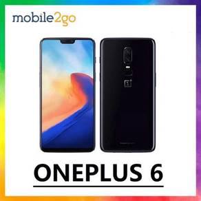 OnePlus 6 [8GB RAM/256GB ROM] Ori Set Import