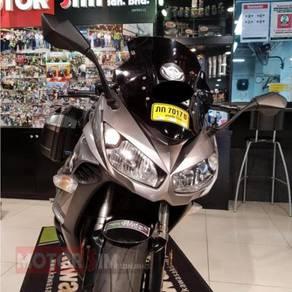 Ninja 1000 Tourer Z1000SX '14 - MotorSim