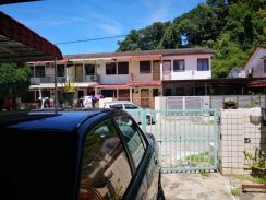 Bercham House For Sale