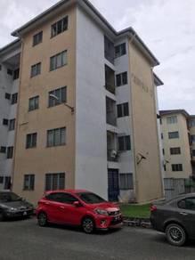 Apartment Garden Avenue Seremban, Negeri Sembilan