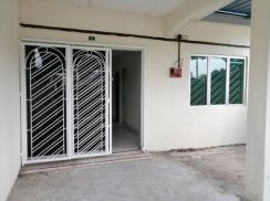 Nice Renovate Bandar Sri Pengkalan One Storey House