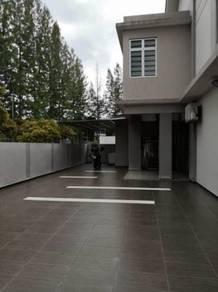 Bukit Indah 2 Storey Corner House Nusa Duta 5 Renovated Fully Furnish