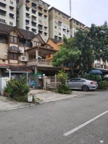 ENDLOT Teres 2.5 Sty Taman Dato Senu (NON BUMI LAYAK BELI)