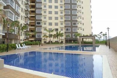 Apartment 1 Petaling Residences, Sungai Besi, Kuala Lumpur