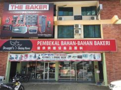 Kota Permai 1st Floor Office space for rent