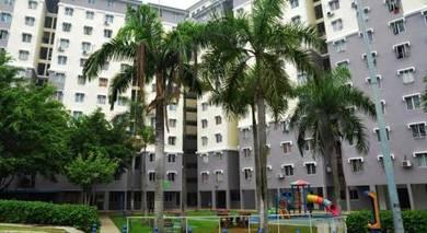 Apartment Putra Harmoni, Presint 9, Putrajaya For Rent