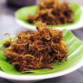 Serunding Kelantan
