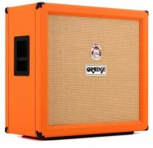 Orange PPC412 - 240-watt 4x12