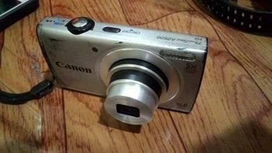 Camera 16.0 Pixels