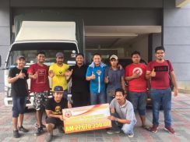 Lori_Sewa Pindah Rumah Local & Outstation 24JAM