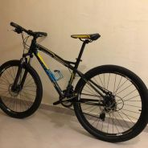 Raleigh Mountain Bike Diablo pro ii