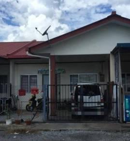 Permai jaya single story 2nd house for sales