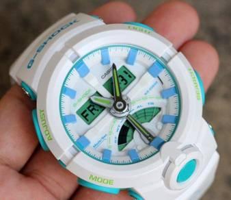 Watch- Casio G SHOCK GA500WG-7 -ORIGINAL