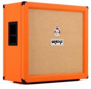 Orange PPC412 240-watt 4x12 Cabinet