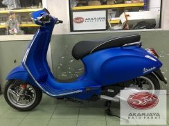 Vespa SPRINT 150 ABS I-GET ENGINE