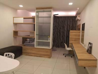 Zeva 1 room studio Equine Seri Kembangan