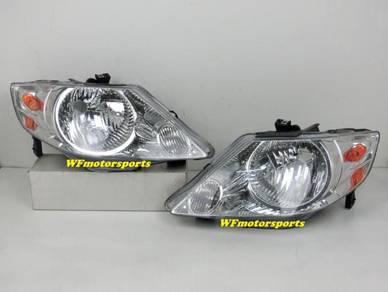 Honda City SEL GD8 03_04 Head Light Head Lamp NEW