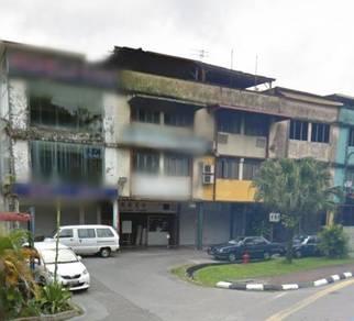 Jalan Ban Hock Road 2nd Floor Shoplot For Rent