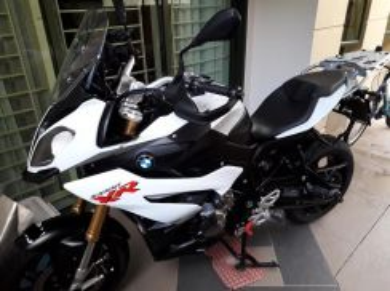 2016 Bmw s1000xr / s 1000 xr