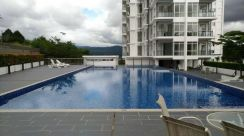 Jade Residence Condo 7 Floor with Free Legal Fee for Sale