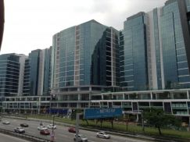 For sale- msc office- uoa business park- saujana glenmarie