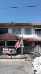 Rumah untuk dijual di Pelindung, Beserah Kuantan