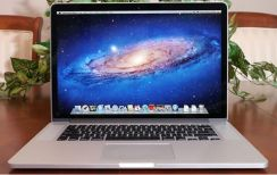 2015 MacBook PRO (RETINA) 15 16GB 256GB