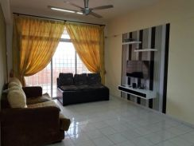Metroview Condominium, FREEHOLD, Wangsa Maju, Setapak