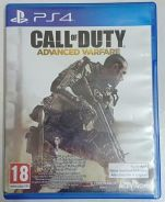 Sony PS4 Disc Game Call of Duty