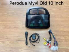 PERODUA MYVI OLD 10 inch android player