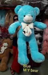 Teddy bear my 130cm
