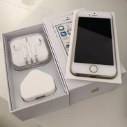Iphone 5s 32 gb fullset