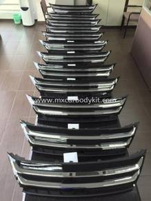 Toyota harrier 2014-2017 led sport front grille