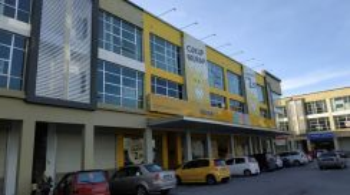 3 Storey Shop Lot At Aiman Mall Kota Samarahan Near Unimas & UITM