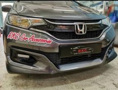 Honda Jazz 2017 Mugen Body kit