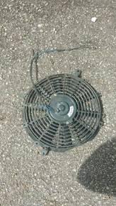 Kipas radiator aksesori