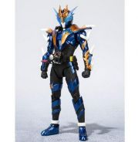 Kamen Rider Cross-Z Bandai S.H.Figuarts