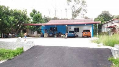 Rumah Besar 4bilik 3bilik air di Gugusan Manjoi Ipoh